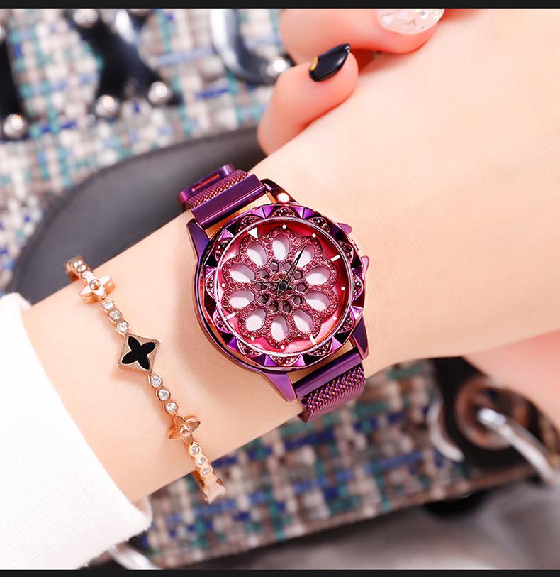 Flower Diamond браслет в подарок в Усмане